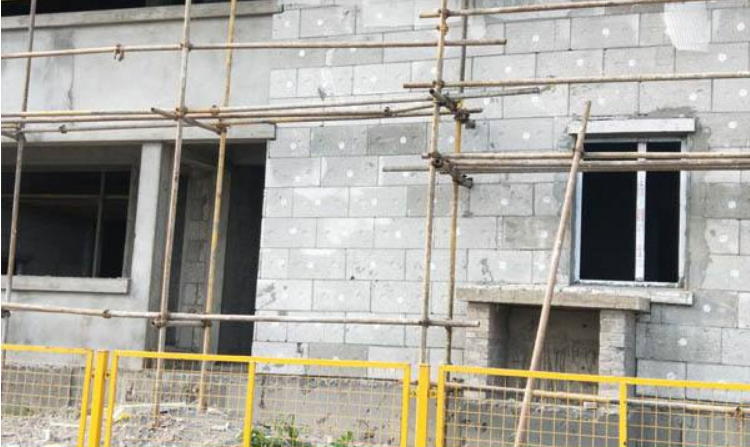 珍珠岩bao温ban施工时需要注意什么