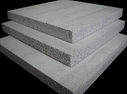 屋面保温层为什么不neng用水泥珍zhu岩来做?